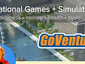 User Guide — GoVenture Entrepreneur Business Simulator Game