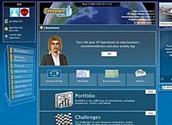 GoVenture CEO