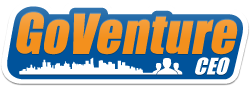 GoVenture CEO Logo