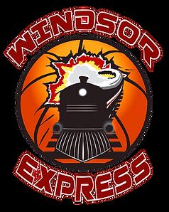 Windsor Express Roster