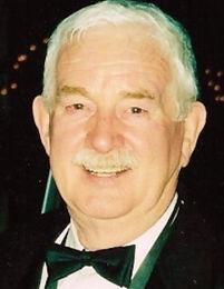 "Patrick ""Paddy"" Joseph Morgan"