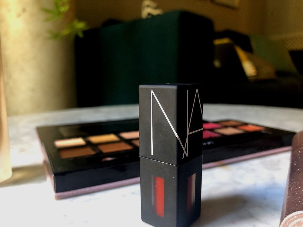 Nars Power Matte Lip Pigment