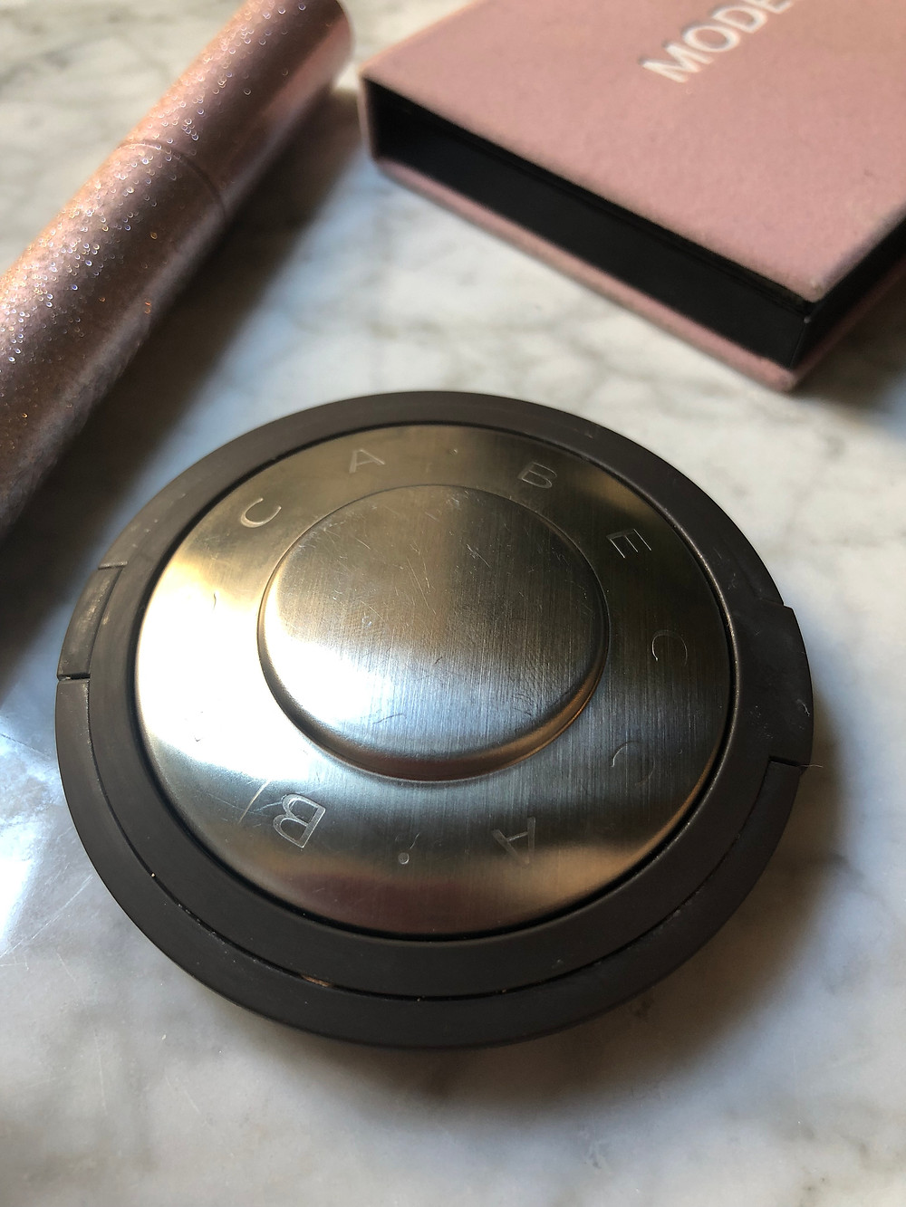 Becca shimmering skin perfecter