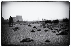 A Postcard from Dungeness
