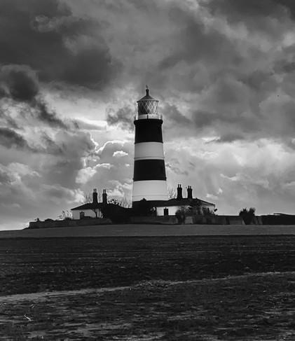 Staycation - Aldeburgh