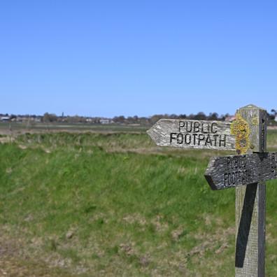 First Visit it to Aldeburgh
