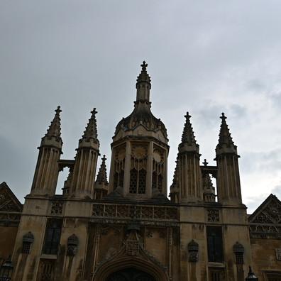 Cambridge Camera Club Outing Cambridge