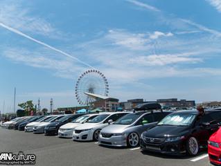 オデッセイ全国オフ2016 前編(Odyssey Meeting. 18 June 2016 Aichi, Japan)