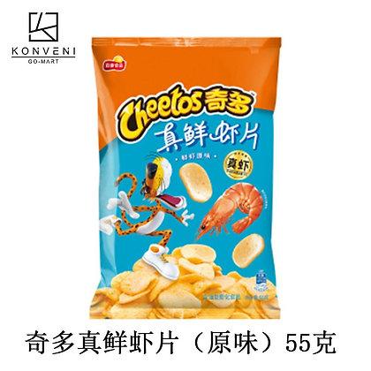 Cheetos Prawn Chips