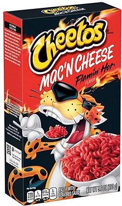 Cheetos Mac'N Cheese Flamin Hot