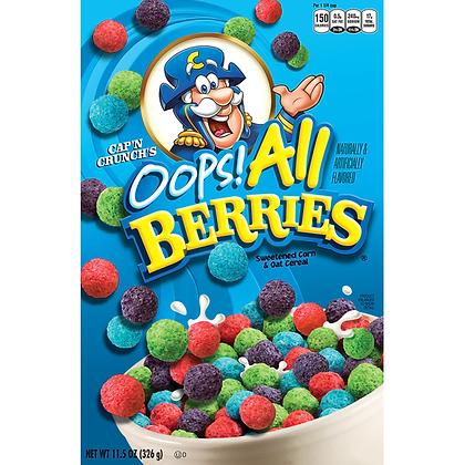Oops All Berries