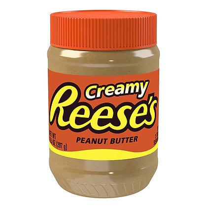 Creamy Reese's