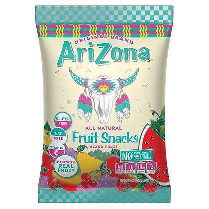 Arizona Fruit Snacks