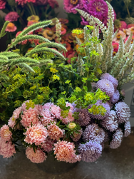 Bouquet Materials.png