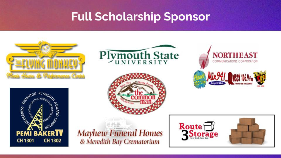 Copy of Plymouth's Got Talent Sponsors (