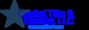 Capital Title & Escrow, LLC