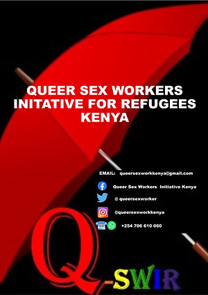Queer Sex Workers Initiative for Refugees