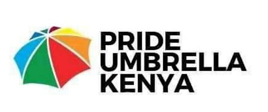Pride Umbrella Kenya