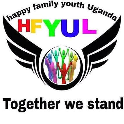Happy Family Youth Uganda