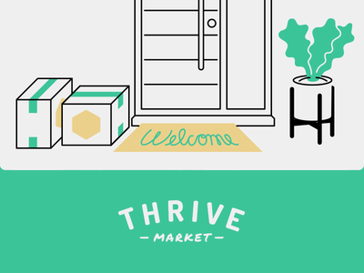 Thrive Market Favorites