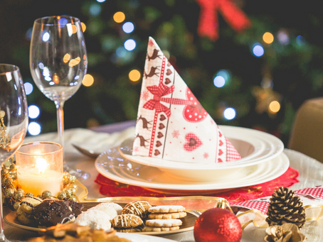HOLIDAY TIPS | Inclusion vs. Exclusion