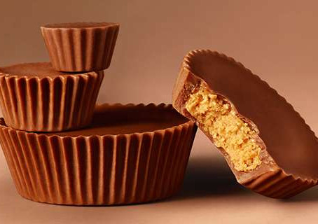 Reeses Protein Bowl