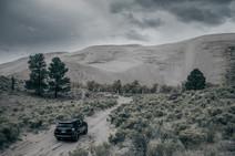 2016 Toyota 4Runner TRD PRO