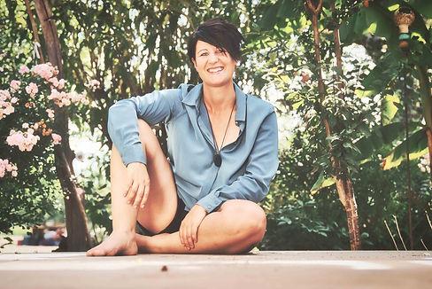 Frances Gutmann