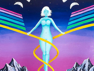New Moon in Pisces + AstroTalk with #AstroWitch