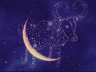 Taurus New Moon Energy Reading