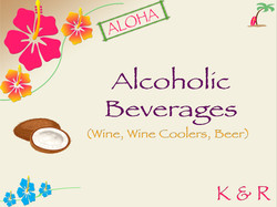 hawaiian-AlcoholicBeverages