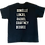 Thumbnail: Custom Adult: Glitter Black Dads Matter T-Shirt (Large/X Large)
