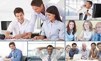 Et EasyConference abonnement fraEasymeeting koblervideokonferansesystemer, datamaskiner, nettbrett og telefoner sammen i ett og samme møte!