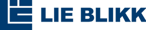 lie blikk logo