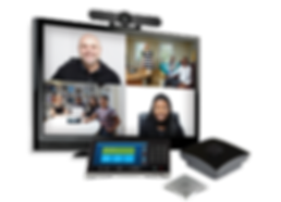 For huddleroom og møterom i Microsoft miljø