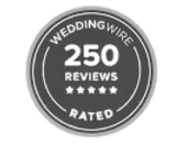 The easiest way to find local wedding venues, cakes, dresses, invitations & more. WeddingWire is stress free, hassle free, and just plain free.