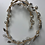 Thumbnail: Gold Bohemian Headband | Gold, Pearl & Rhinestone Hair Vine | Wedding Hair Jewel