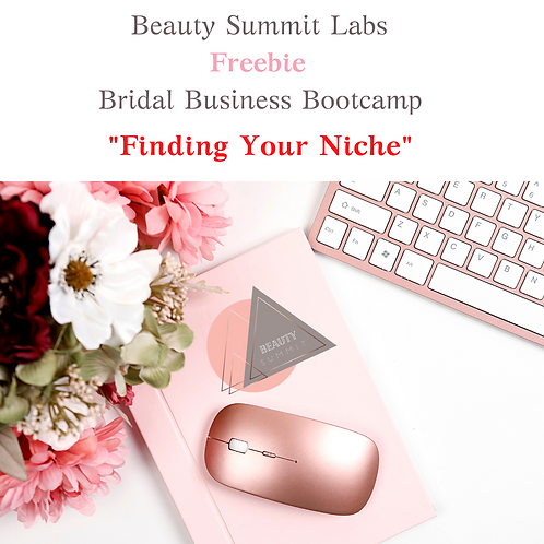 """Beauty Summit Labs (Freebie) 