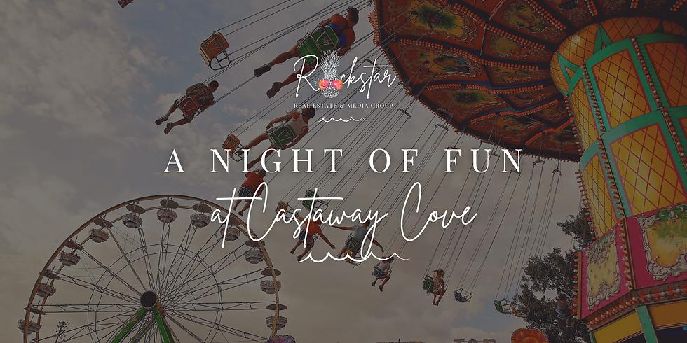 A Night of Fun at Castaway Cove