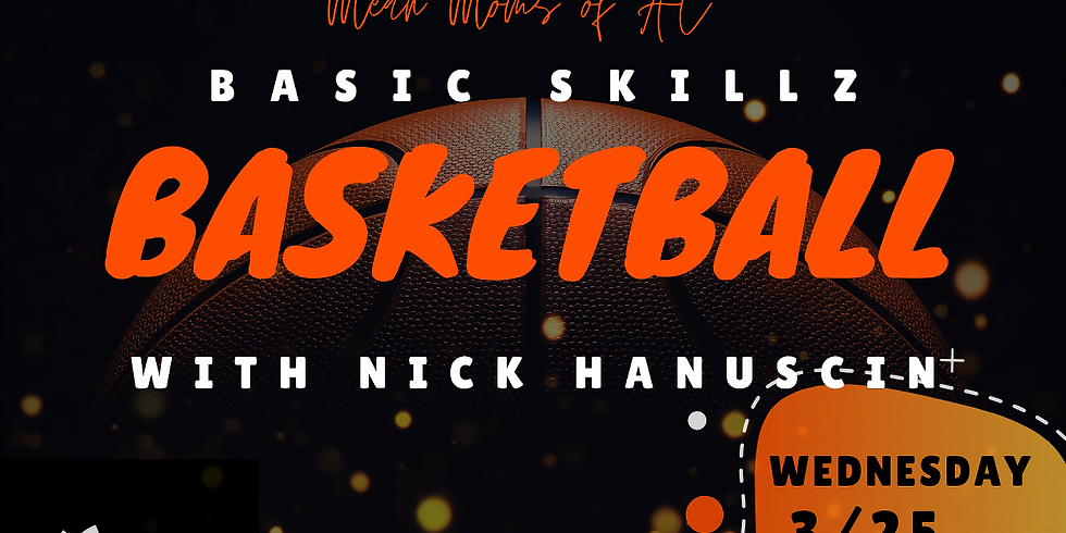 Basic Skillz: Basketball