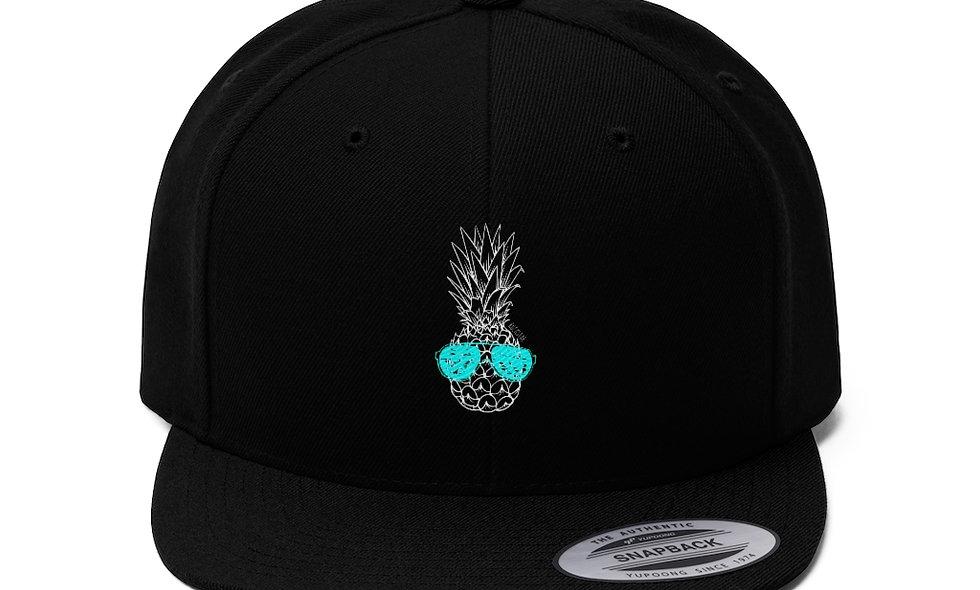 Copy of Unisex Flat Bill Hat