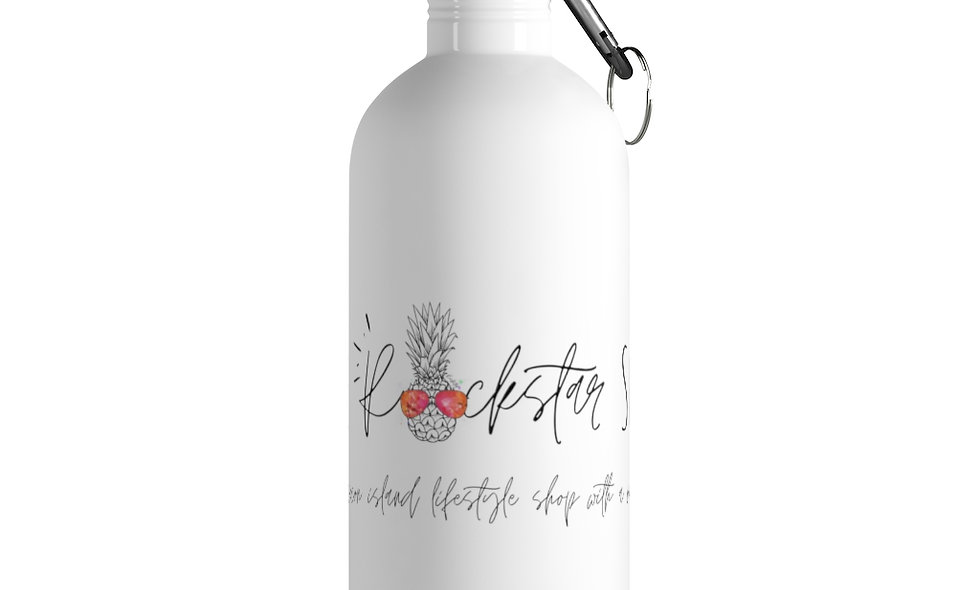 Mission Hydration Bottle