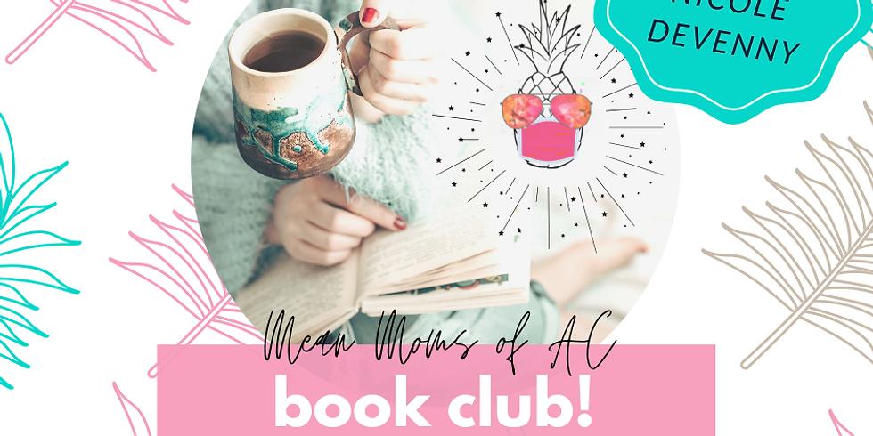 Mean Moms Book Club!