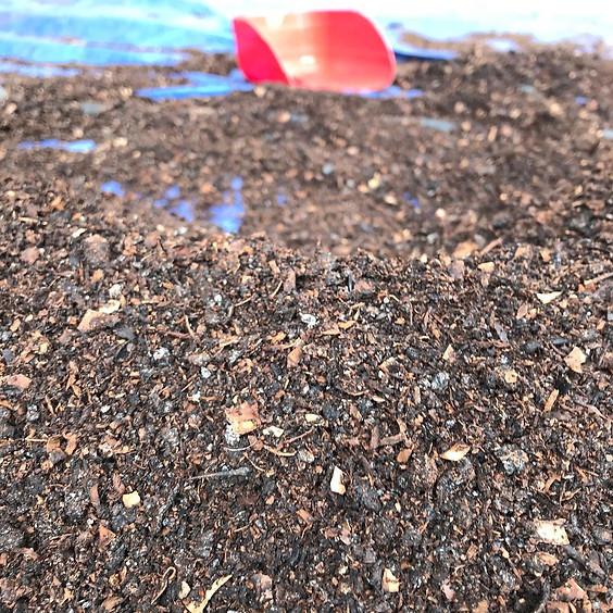 Hands-on Compost Workshop