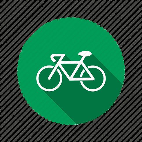 Bicycle_bike_biking_cycling_gear_racing_road_green_travel-512.png