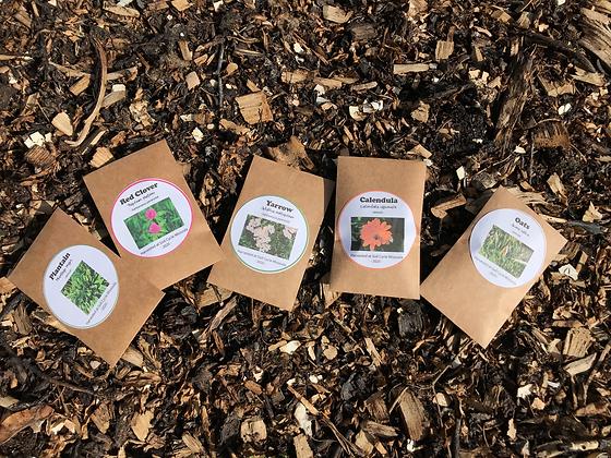 Soil Cycle Garden Seeds