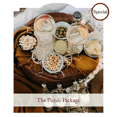 The Picnic-package