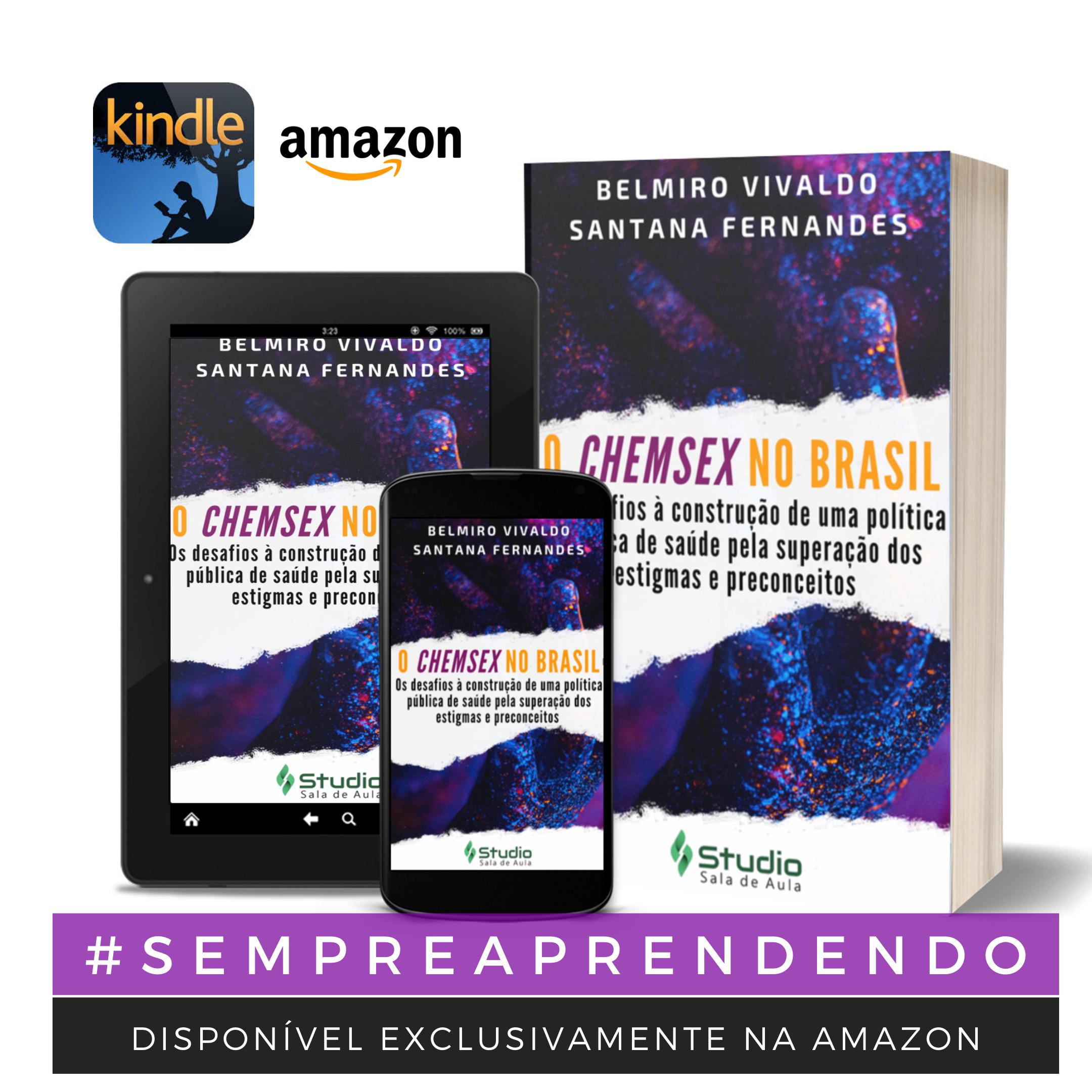 O Chemsex (Sexo químico) no Brasil: Os desafios à construção de uma política pública de saúde pela s