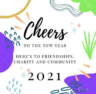 2021 New Year