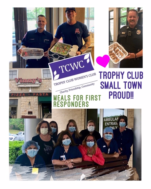 Community/TCWC Funded